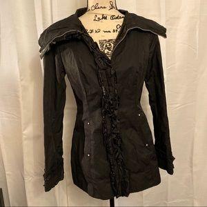 White House Black Market Fashionable Winter Jacket